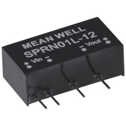 MEAN WELL SPRN01