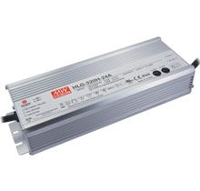 MeanWell hlg-320h-48a 321 W 48 V 6,7 A DEL Alimentation ip65