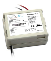 ROAL RSLD070 STRATO Series LED Drivers