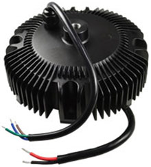 MEAN WELL HBG LED Power Supplies