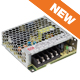 Enclosed 48Vdc power supply LRS-75-48