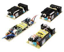 PLP LED Power Supply Series