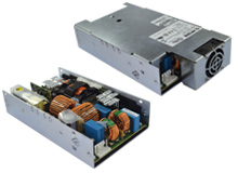 ROAL DDP600 Power Supply